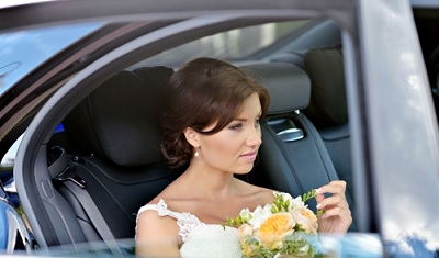 Wedding Chauffeur Services Budapest